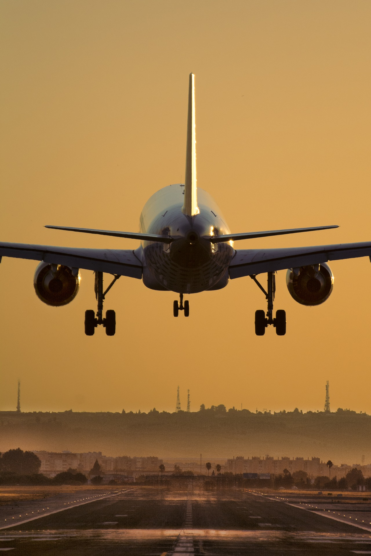 vận tải hàng không quốc tế